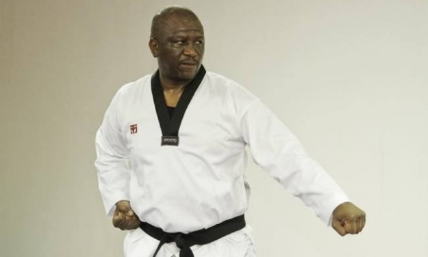 Hamed Bakayoko, un engagement au service du Taekwondo ivoirien