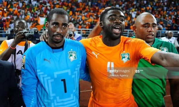 Hommage : Cette anecdote de Copa Barry sur Sidy Diallo lors de la CAN 2015