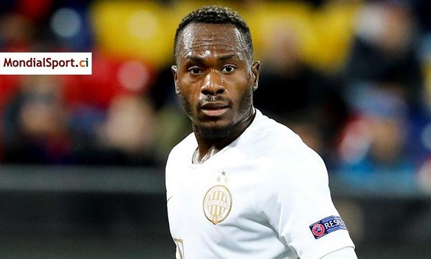 Hongrie : Un Ivoirien sacré champion et meilleur buteur de son club
