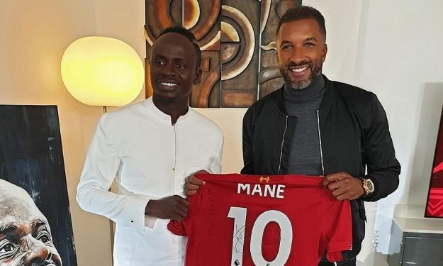 ''Il est Africain, et c'est pour ça qu'il est 4è !'', Habib Beye ne digère pas le rang de Mané au Ballon d'Or