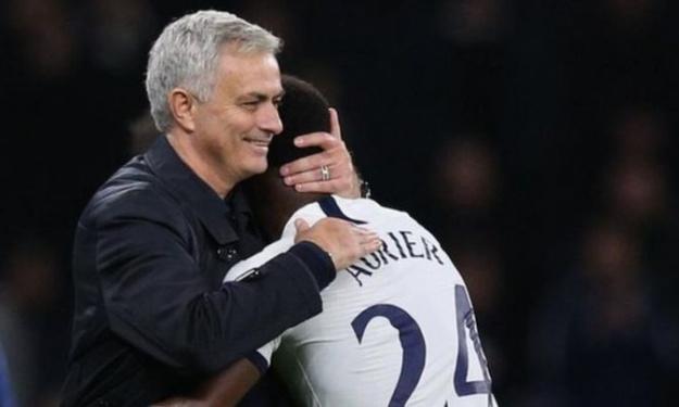 ''Il fait partie des trois meilleurs entraîneurs du monde…'', Mourinho adulé par Aurier