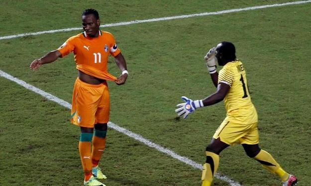 ''Il n'a pas marqué des buts décisifs avec les Éléphants...'' : Pourquoi Drogba ne serait pas le meilleur footballeur ivoirien de tous les temps