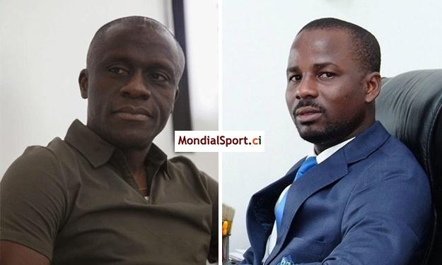 ''Il ne peut plus rien apporter à l'arbitrage ivoirien !'' : Doué Noumandiez donne les raisons du retrait de Danon Roland