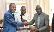 Inauguration d'Ebimpé : ASEC-AFRICA, mais avec laquelle des équipes du club vert et rouge ?