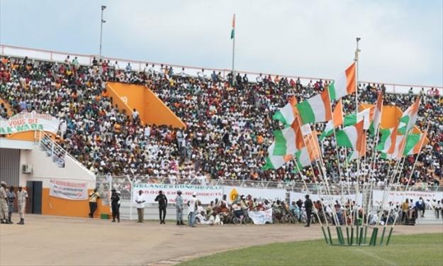 Infrastructure : le Stade de la Paix de Bouaké passera de 25 000 à 40 000 places pour la CAN 2021