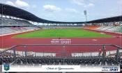 Infrastructures CAN 2023 : Le stade de Yamoussoukro bientôt livré ?