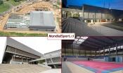 Infrastructures : L'inauguration du Centre Sportif, Culturel et des TIC Ivoiro-Coréen se fera en présence du Chef de l'Etat