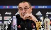 Italie : C'est fini entre Maurizio Sarri et la Juve