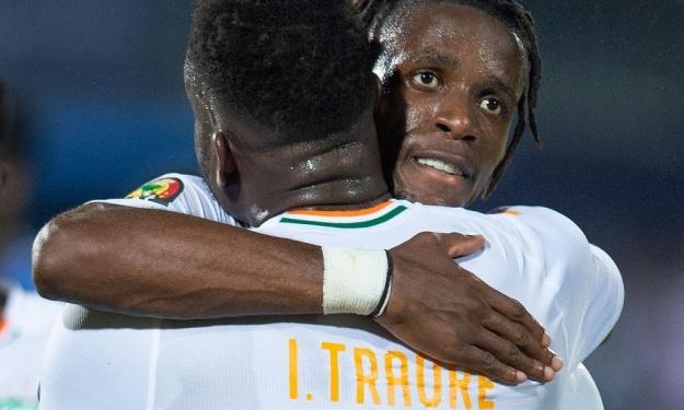 Ivoiriens les plus décisifs des 5 grands championnats : Seul Zaha fait mieux qu'Ismaël Traoré