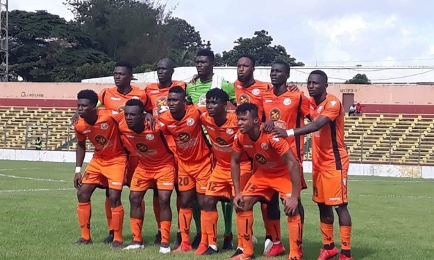 Jani Tarek, coach du FC San Pedro : ''On méritait la victoire à Conakry''
