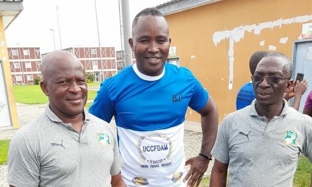 ''Je veux apprendre les fondamentaux du foot…'' : Le Magnific explique son choix de devenir entraineur