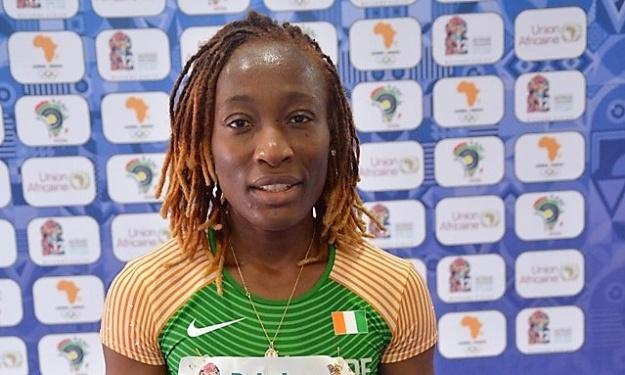 Jeux Africains de Rabat 2019 : Ta Lou et Cissé Gue au rendez-vous des demis