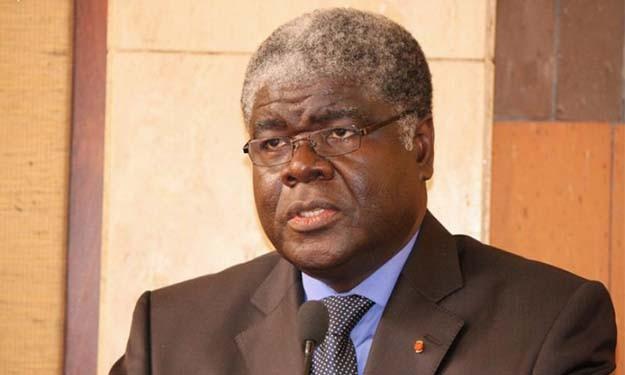 """JF-2017/Beugré MAMBE : """"le budget dégagé par l'Etat permet de faire travailler de jeunes Ivoiriens..."""""""