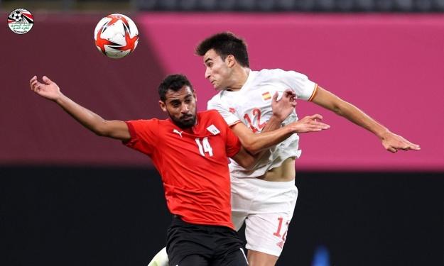 JO : Championne d'Afrique, l'Egypte tient l'Espagne en échec