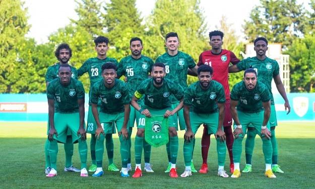 JO de Tokyo (foot) : 1er adversaire de la Côte d'Ivoire, l'Arabie Saoudite accroche la Roumanie en amical