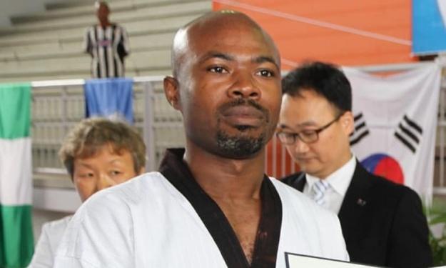 JO : Hervé Siaba coopté pour la 2è fois par la World Taekwondo