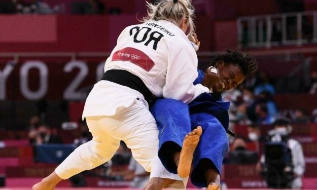 JO (Judo) : Eliminée d'entrée, Zouleiha Dabonne déboussolée