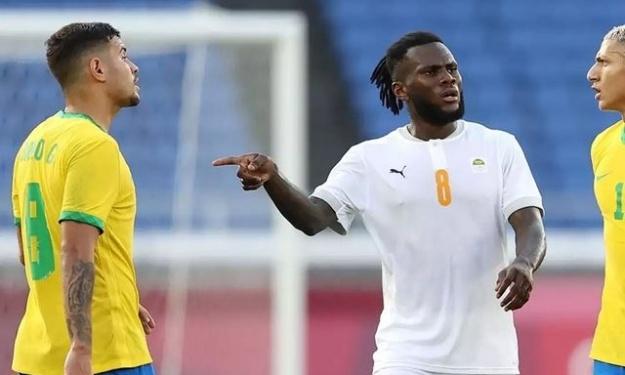 JO : La Côte d'Ivoire à un point des quarts, l'Egypte et l'Afrique du Sud dos au mur (Résultats et classement)