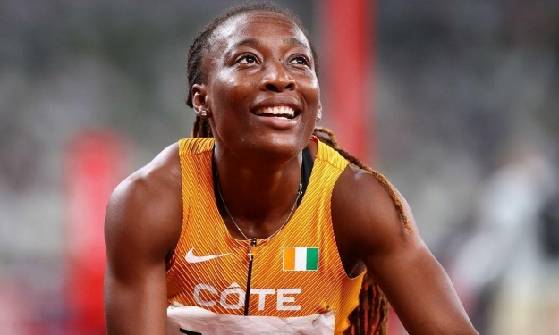 JO : Le message de Ta Lou après sa 5è place au 200m