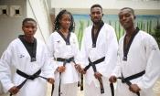 JO : les Eléphants taekwondo-ins sont tombés devant la Chine