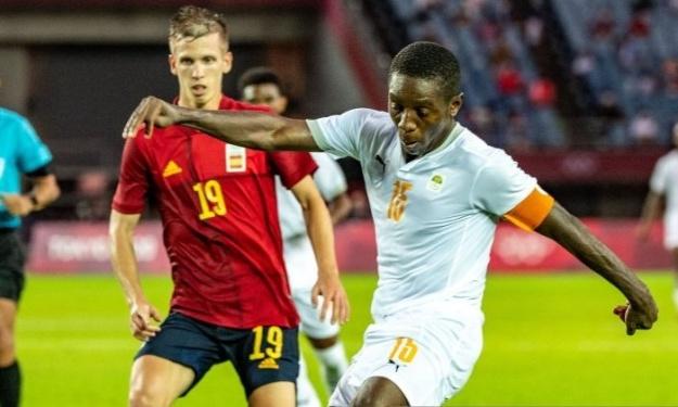 JO : Retour en images sur les 7 buts du choc ''Espagne - Côte d'Ivoire''