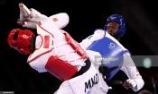 JO (Taekwondo) : Repéchés, Gbané Seydou et Traoré Charlène en course pour la médaille de Bronze