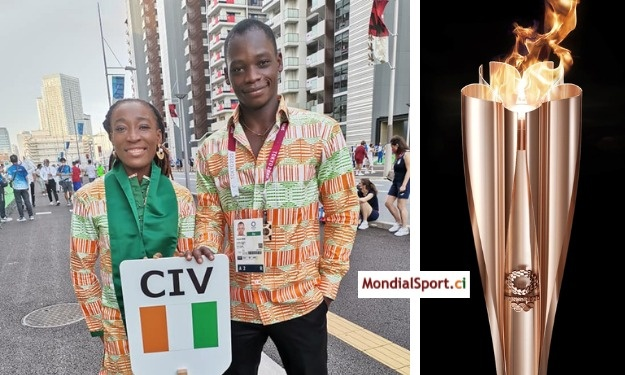 JO : Voici l'ordre de passage de la Côte d'Ivoire pour la cérémonie d'ouverture