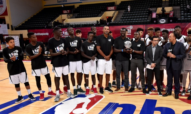 Jr. NBA Global Championship : La Liste des joueurs qui représenteront l'Afrique