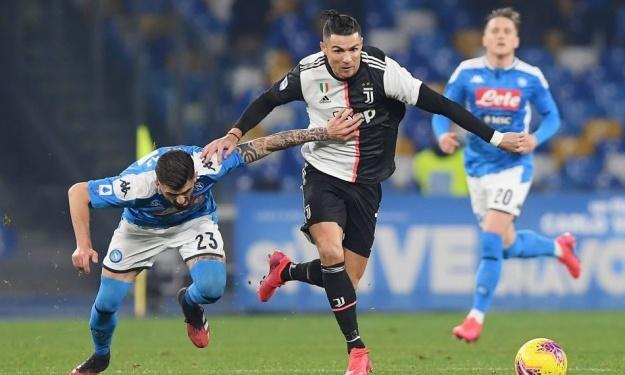''Juve-Napoli'' : Les Bianconneri gagnent sur tapis vert