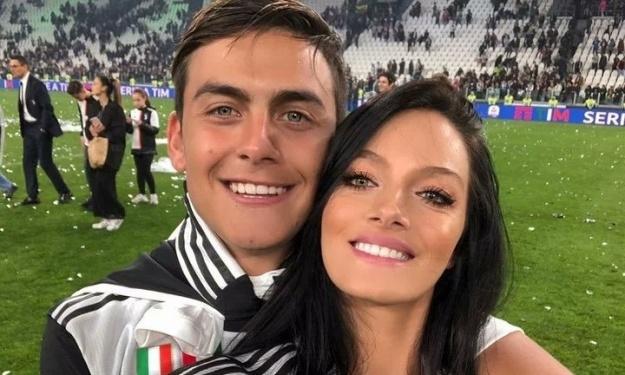 Juventus : le couple Dybala testé positif au coronavirus