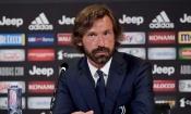 Juventus Turin : Pirlo aux commandes