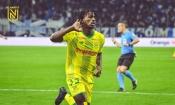 Kader Bamba prolonge son bail à Nantes