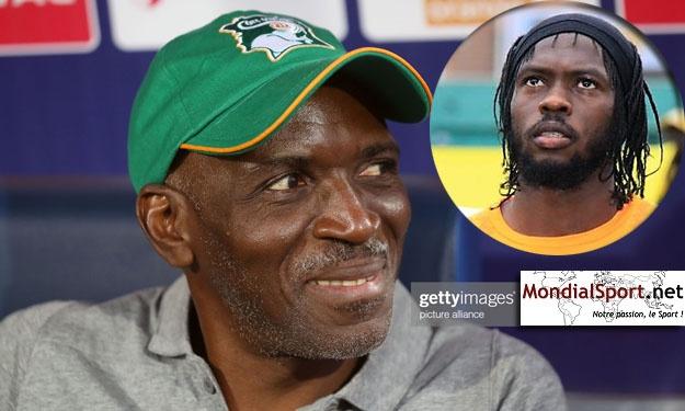 ''Kamara devait m'appeler pour le match en Guinée… Je pense qu'il a perdu son téléphone'', le GRAND déballage de Gervinho