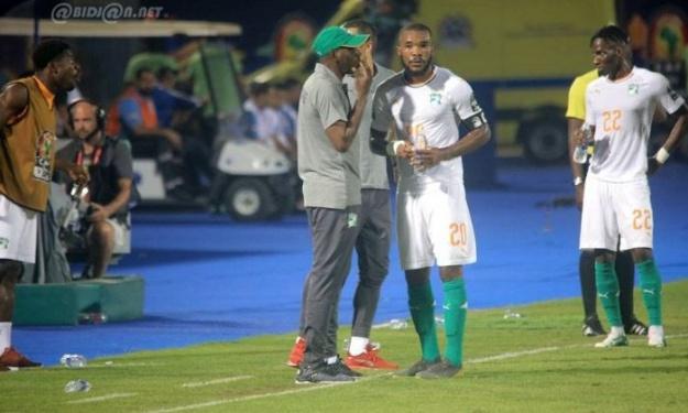 Kamara Ibrahim rend hommage à son ancien homme de main, Serey Dié