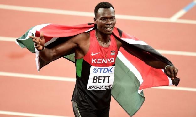 Kenya : Un champion du monde d'athlétisme tué dans un accident de voiture