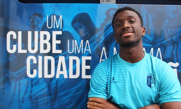 Kevin Zohi rejoint un promu de la D1 Portugaise