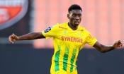 Kolo Muani se rapproche de la Serie A