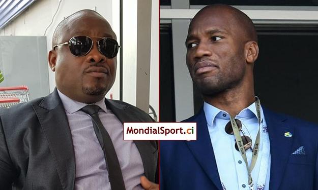 Koné Abackar (WAC) : ''J'ai reçu 3 millions 160 mille francs CFA des mains du représentant de Drogba''