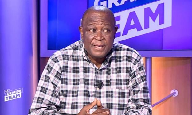 Kouadio Georges revient sur son départ du Djoliba AC et se prononce sur le CN-FIF