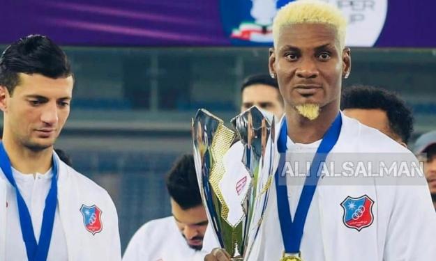Koweït : Jumaa Saeed s'offre un nouveau trophée