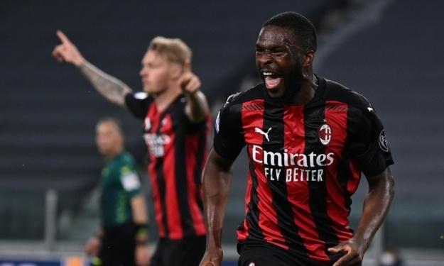 L'AC Milan de Frank Kessié s'offre définitivement Fikayo Tomori
