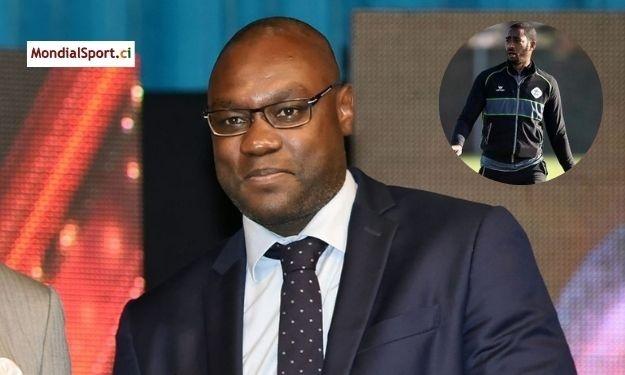 L'acte posé de Patrick Mboma que Copa Barry n'est pas près d'oublier de sitôt