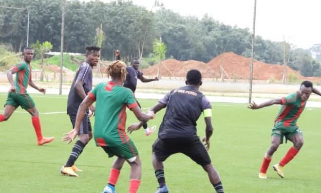 L'Africa Sports décline une offre venue du FC San Pedro