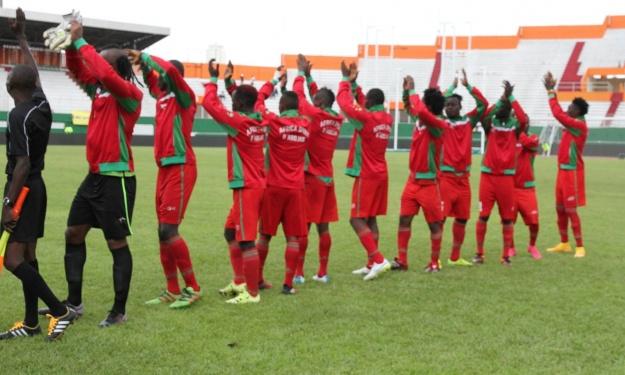 L'Africa Sports Joue Barcelone et l'ASEC Mimosas le même jour