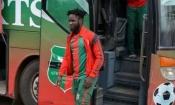 L'Africa Sports libère déjà une recrue