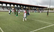 L'Africa Sports s'impose en amical