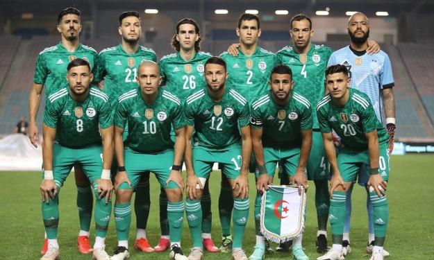 L'Algérie bat le record d'invincibilité de la Côte d'Ivoire et vise désormais le record mondial