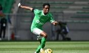 L'AS Saint Etienne s'offre définitivement le Camerounais Yvan Neyou