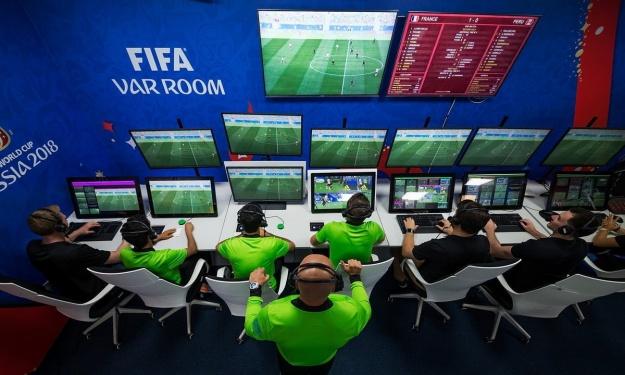 L'assistance vidéo intègre la Ligue des Champions dès la 8ès de finale (officiel)