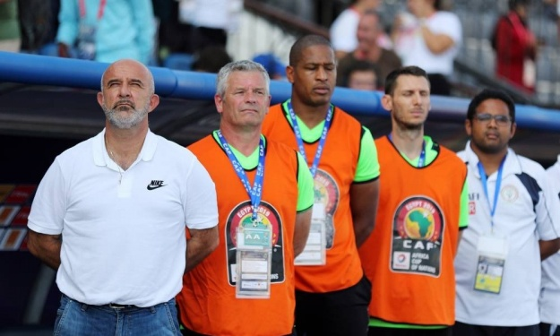 L'entraineur de Madagascar ne veut pas jouer la Côte d'Ivoire le 12 novembre prochain